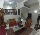 FB 2nHALF STRY RENO UNIT TERRACE AT PUNCAK SAUJANA