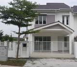 2 Storey End Lot TTDI Grove Kajang