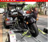 JB Towing Motor