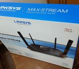 Linksys EA8500 Unifi Fiber HighSpeed AC Wireless Router