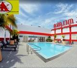 3 Stars HOTEL SENTRAL MELAKA For Sale