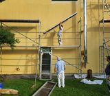 Building Painting Service Kuala Lumpur | Office Painter
