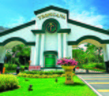 Tropicana Golf & Country Resort Sports (Family) Membership