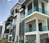 [BELOW SPA PRICE 30%] BRAND NEW 3.5 STOREY SEMI-D HOUSE, KINGSLEY HILLS, PUTRA HEIGHTS, SUBANG JAYA