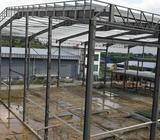 New Factory Warehouse Kundang Industry Park