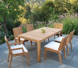 Teo Outdoor Table