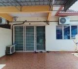 Fully Extended Single Storey Taman Bukit Emas