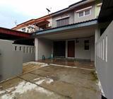 Double Storey SP6 Bandar Saujana Putra