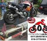 Bike mover 24 hour (017-438 7101)