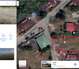 residential land to let