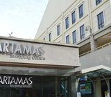Private Office with Complete Facilities - Plaza Damas