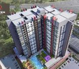 Bandar Sunway Apartment Near Sunway Avenue
