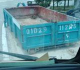 Sewa tong sampah roro shah alam