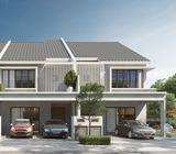Sejati Lakeside Cyberjaya Terrace House