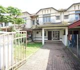 DOUBLE STOREY NON BUMI SEKSYEN 8 PUTRA HEIGHTS