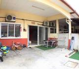 FREEHOLD Single Storey TAMAN HIJRAH RANTAU PANJANG