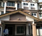 FOR SALE -2.5 storey Terrace House Bandar Bukit Tinggi ,Klang