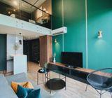 Interior Design & Makeover