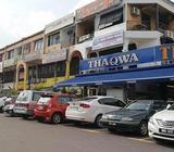 3Sty Shop Facing Mainroad Seksyen 19 Shah Alam