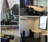 1 Mont Kiara, KL - Furnished Office Suites, 24/7 Access