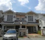 Rumah 2 Tingkat DSentral Bandar Seri Putra