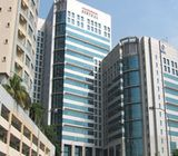 Serviced Office or Virtual Office to Rent (Plaza Sentral-Premier Suite)