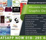 Top Freelance Graphic Designer malaysia singapore - Selangordesignztrend Malaysia