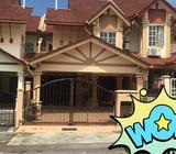 2 Storey Terrece House, Bandar Bukit Puchong