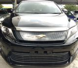 TOYOTA HARRIER ELEGANCE 2.0 2015RECOND ONTHEROAD~PRICE~ RM139,888.88