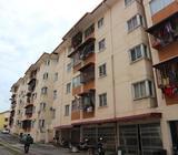 Desa Angsana Apartment, Taman Desa Bukit, Cheras