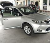 TOYOTA HARRIER ELEGANCE 2.0 2016RECOND ONTHEROAD~PRICE~ RM139,888.88