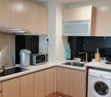 Sentral Condo 699sf Apartment near KL Sentral Station for Rent