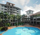 Costa Mahkota  2Bed 2Bath Pool&Sea View direct owner for sell !!
