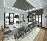 Freelance Interior Design and Visualization