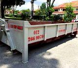 Sewa Tong Sampah Roro Bin , Waste Disposal Services , Waste Bin & Dumpster Bin Rental , Waste Manage