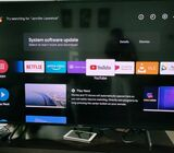 Sony Bravia 65 inch Android TV