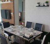 Sunway Geosense, Bandar Sunway, Fully Furnished, High Floor