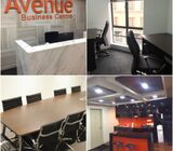 Private Workspace (Fully-Furnished, 24/7 Access) - Sri Hartamas