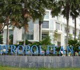 (OFFER!) Affordable Office Suite at Metropolitan SQ, Damansara Perdana