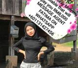 Rich Malay mummies pay RM8000. Contact agent on whatsapp +601131427456