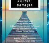 Rahsia Bahagia Group Therapy Batch 7.0