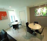 KLCC - Flexi Modern Office, Megan Avenue 1