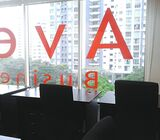 Damansara Perdana Strategic Serviced Office & Virtual Office to Rent