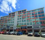 Fully Frunished & Flexible Term Office Suite-Sunway Mentari
