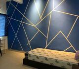 Subang Bestari Single Room