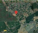 FREEHOLD LAND FOR SALE JALAN KEBUN KLANG