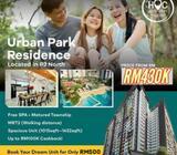 Rumah Mampu Milik, 1076Sqft, Harga Dari RM430K