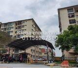 Apartment Puchong Permata 1, Puchong Perdana