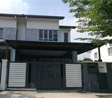 FULLY RENOVATED Bandar Nusa Rhu Seksyen U10 A
