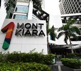 From RM288 KL Co-working Space Available (1 Mont Kiara)